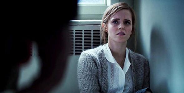 Emma Watson in Regression