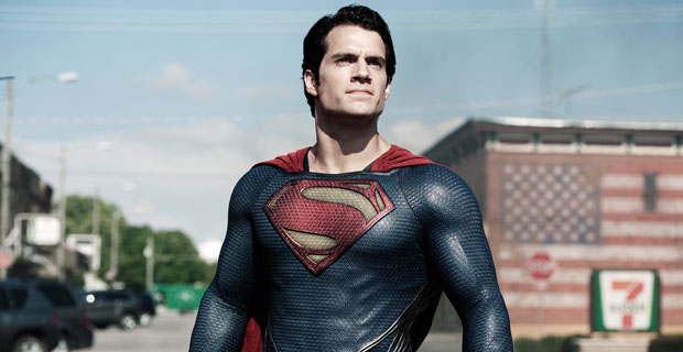 Man of Steel 4K Ultra HD Blu-ray Review