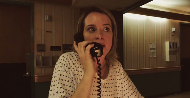 Unsane Blu-ray Review