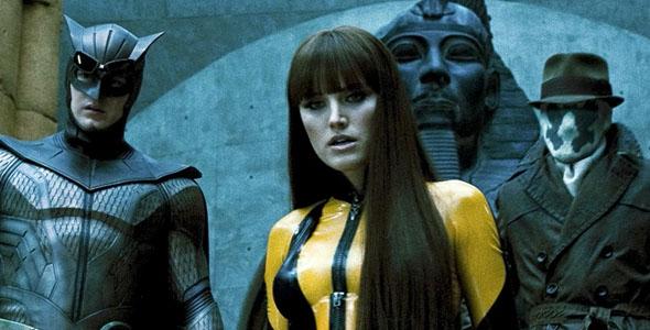 Watchmen 4K Ultra HD