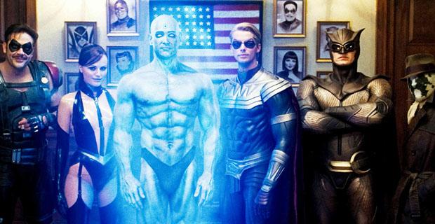 Watchmen 4K Ultra HD Blu-ray Review