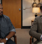Ice Cube, Charlie Day in Fist Fight