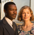 David Oyelowo, Rosamund Pike in A United Kingdom