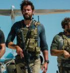 John Krasinski in 13 Hours: The Secret Soldiers of Benghazi