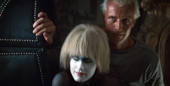 Blade Runner 4K Ultra HD