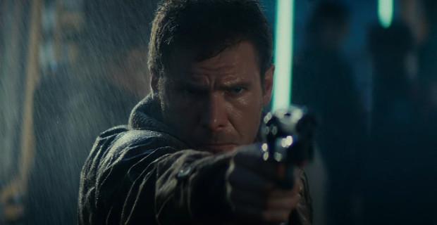 Blade Runner 4K Ultra HD Blu-ray Review