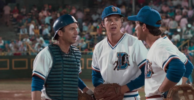 Bull Durham Criterion Collection Blu-ray Review