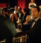 Adrien Brody in Manhattan Night