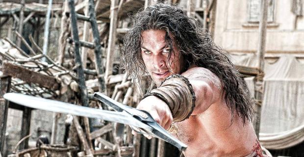 Conan the Barbarian 4K Ultra HD Blu-ray Review