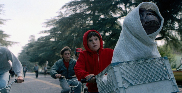 E.T. the Extra-Terrestrial 4K Ultra HD Blu-ray Review