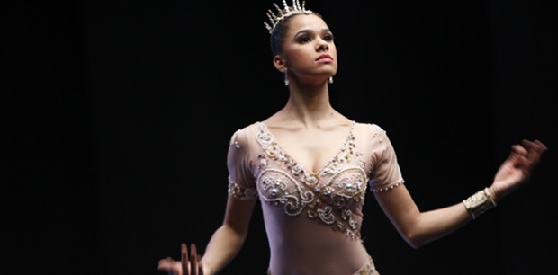 A Ballerina's Tale Blu-ray Review