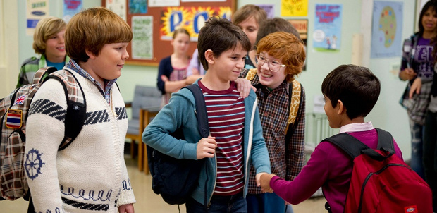 Diary of a Wimpy Kid: The Long Haul Blu-ray Review