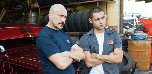 Lowriders Blu-ray Review