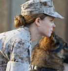 Kate Mara in Megan Leavey