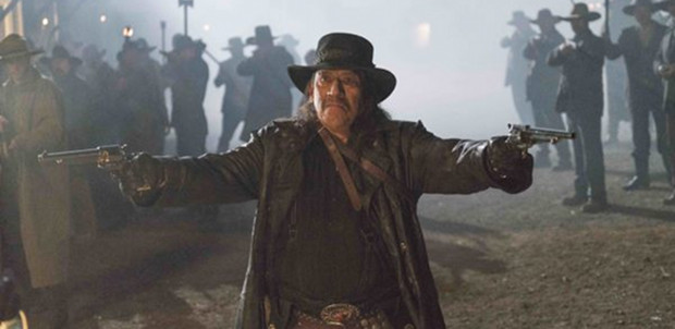 Dead Again In Tombstone Blu-ray Review