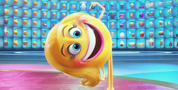 The Emoji Movie 4K Ultra HD