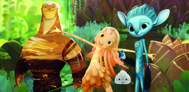 Mune: Guardian of the Moon Blu-ray Review