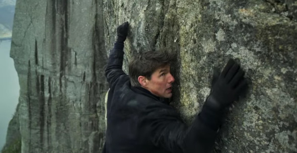 Mission Impossible Fallout 4K Ultra HD