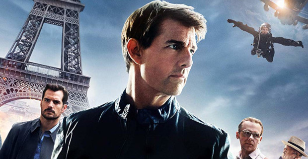 Mission: Impossible – Fallout 4K Ultra HD Blu-ray Review