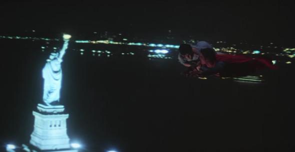Superman 4K Ultra HD