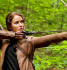The Hunger Games 4K Ultra HD