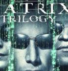 The Matrix Trilogy 4K Ultra HD