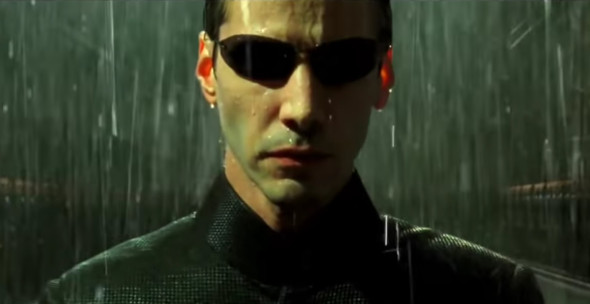 The Matrix Trilogy 4K Ultra HD