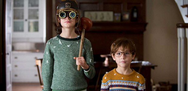 The Book of Henry Blu-ray Review