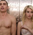 Emma Roberts, Dave Franco in Nerve