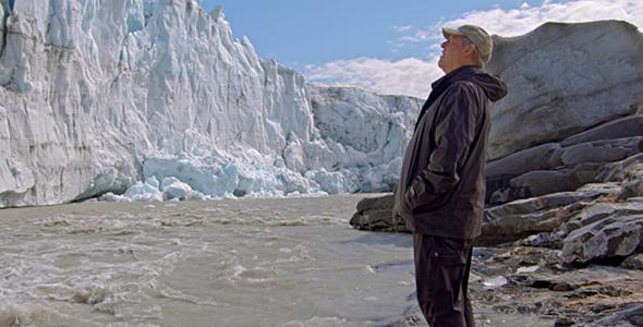Al Gore in An Inconvenient Sequel