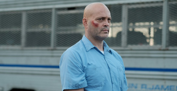 Brawl in Cell Block 99 4K Ultra HD Blu-ray Review