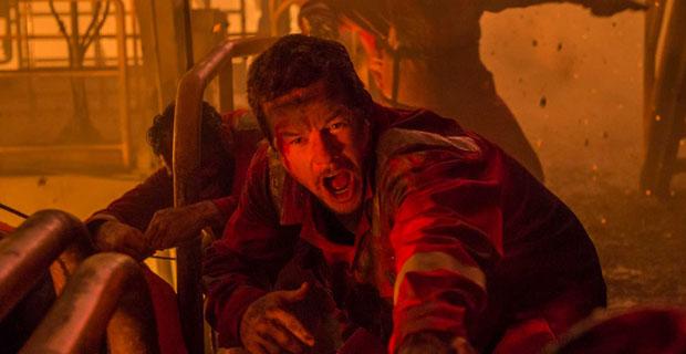 Deepwater Horizon 4K Ultra HD Blu-ray Review
