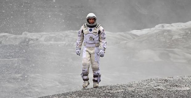 Interstellar 4K Ultra HD Blu-ray Review