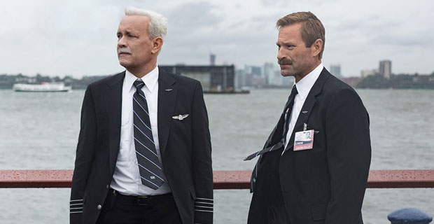 Sully 4K Ultra HD Blu-ray Review