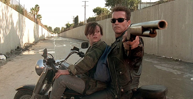 Terminator 2: Judgment Day 4K Ultra HD Blu-ray Review