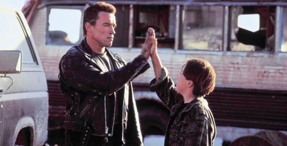 Terminator 2 4K Ultra HD