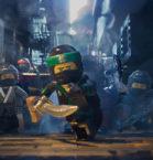 The Lego Ninjago Movie 4K Ultra HD
