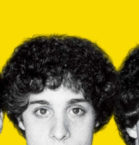 Three Identical Strangers Blu-ray