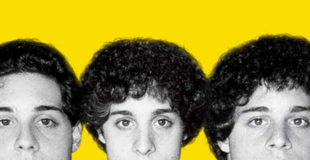 Three Identical Strangers Blu-ray Review