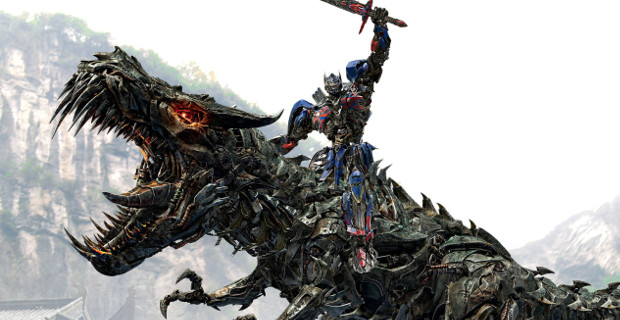 Transformers: Age of Extinction 4K Ultra HD Blu-ray Review