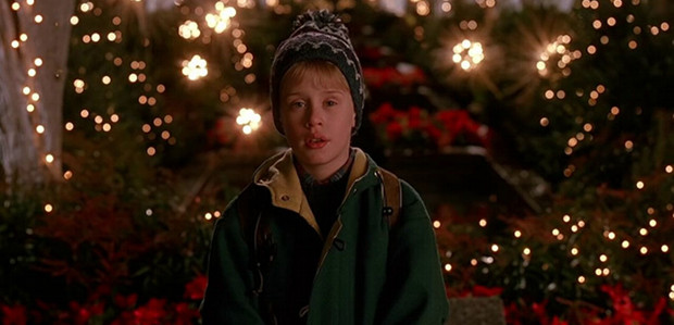 Home Alone 2: Lost in New York Blu-ray Review