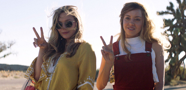 Ingrid Goes West Blu-ray Review